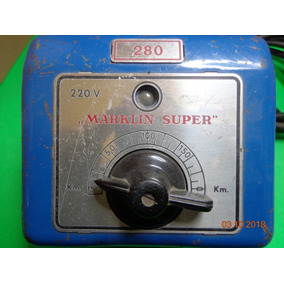 Marklin Transformador 30 V