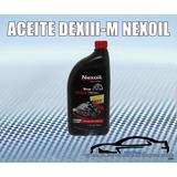 Aceite Transmision Automática Dexron Iii Mercon