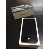 Iphone 4 Usado Totalmente Funcional