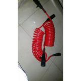 Cable Conector Para Chuto Y Batea 7 Pines