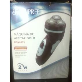 Maquina De Afeitar Electrica Nueva