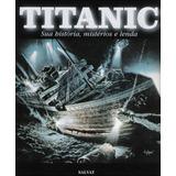 Titanic Salvat Coleção Leia O Anuncio