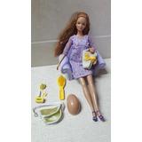 Barbie Midge Embarazada Y Bebe Happy Family - Dia Del Niño