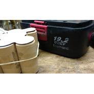 Bateria 19,2v Recambio De Pilas Internas Bosch Dewalt Makita
