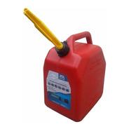 Bidon De Combustible 25 Lts Con Pico Vertedor