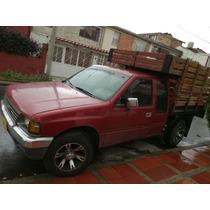 Chevrolet Luv 1995