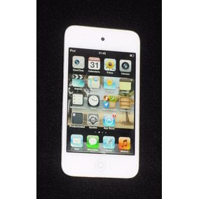 Apple Ipod Touch 4 (4th Gen) 16gb