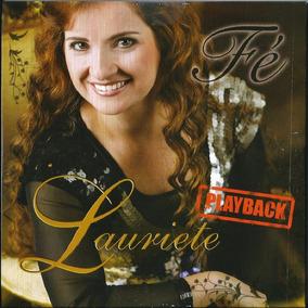 Playback Lauriete Fé C10