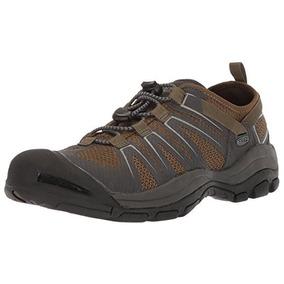 Zapatos Keen Tenis Hiking Camping Montaña Senderismo Alpinos
