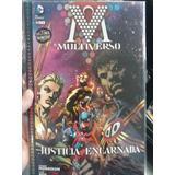Multiverso Nº 9 - Post New 52 - Español