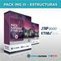 Pack Ingenieria Iii,(sap2000 V17 + Etabs 2015)