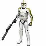 Star Wars Muñeco #02 Clone Trooper Sergeant The Black Series