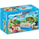 Cafetería Splish Splash Café - Playmobil