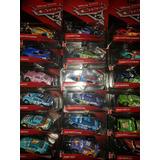 Autos Cars 3 Combo X5 Autos Mattel Originales