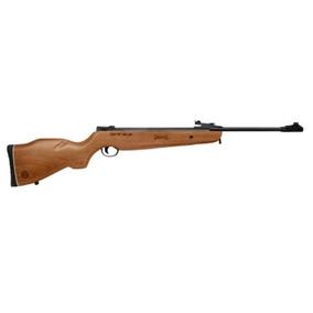 Rifle Juvenil Mendoza Rm-10 Calibre 5.5 Mm Diabolos Y Aceite