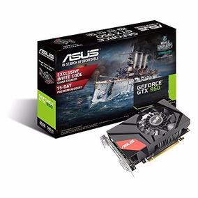 Placa De Video Asus Gtx 950 2gb Ddr5