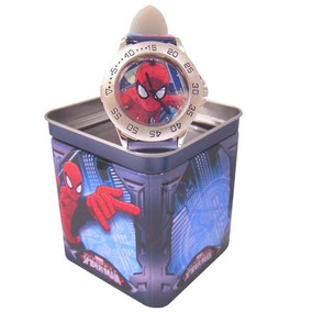 Reloj Analógico Spider-man Ultimate