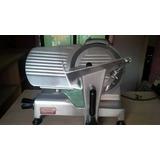 Rebanadora Italiana Bycook 250mm. Poco Uso. Charcuteria