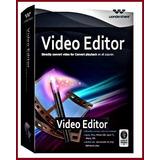 Programa - Wondershare Filmora 8.2 - Mejor Editor De Video