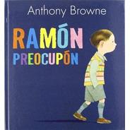 Ramon Preocupon Td - Libro Album - Miedos + 3 Años