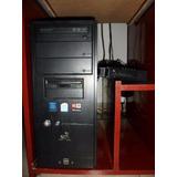 Computadora Solo Cpu Pentium 4 Intel