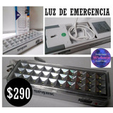 Luz De Emergencia 30led 8hs Duracion
