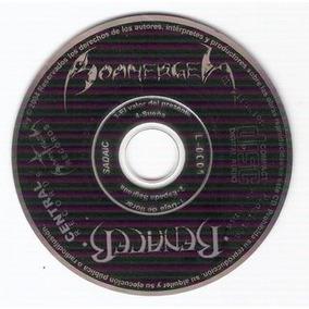 Renacer / Boanerges Ep