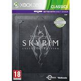 The Elder Scrolls V Skyrim Edición Legendaria Microsoft Xbo
