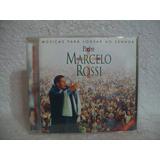 Cd Padre Marcelo Rossi- Músicas Para Louvar Ao Senhor