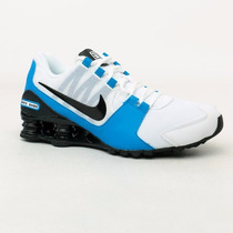 Nike Shox Avenue (us 7,5) (uk 6,5) (cm 25,5) 2777