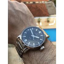 Relógio Chronoswiss Pacific Automatic Ch-2883b-bk2 Swissmade