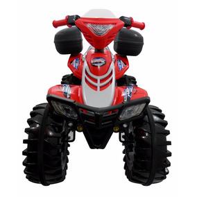 Moto Electrica Infantil Prinsel Claxon 4 Velocidades 719