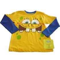 Sweter Importado Bob Sponge