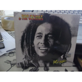 Bob Marley(cd Doble Nuevo 2013) Kaya 3th Anniversary Deluxe