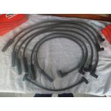 Cables Bujias Century/celebrity Carburado Importado 8mmm
