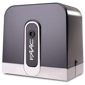 Automatizador Deslizante Faac C720 24v