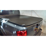 Tapa Aluminium® Nissan Np300 +2016 = Lona Inviolable X M2
