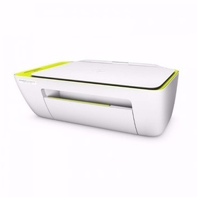 Multifuncional Hp Deskjet Ink Advantage 2135 3 Em 1 Bivolt