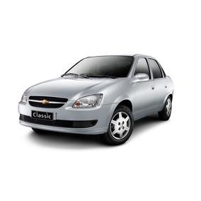 Sucata Para Retirar Peças Chevrolet Classic 2015