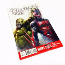 Spider-man 2099 Vol 2 #9 Marvel Usa