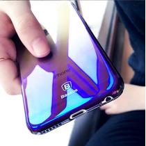 Funda Bumper Baseus Pc Gradiente Iphone 6 / 6s Envio G.