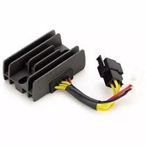 Regulador Retificador Sundown Stx 200 / Motard Original