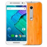 Celular Motorola Moto X Style Bamboo 21mpx 5,7 32gb Libre