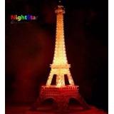 Torre Eiffel De Mesa De Centro Nuevo