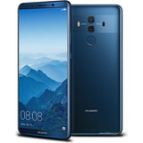 Huawei Mate 10 Pro Azul 6 Ram 128gb Rom Dual Sim Nuevo