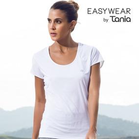 Camiseta Deportiva Manga Corta Ref. Tania Pic001 Mujer
