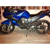 Yamaha Fazer Cc160