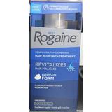 Rogaine 5% Minoxidil De Los Hombres Tópica Aerosol Cabello