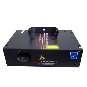 Laser Rgb Full Color Big Diper B2000
