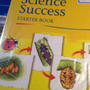 Libro Science Success Starter Book Oxford Didacticworld®